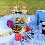 Picnic Laid Out