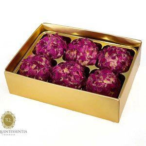Almond Rose